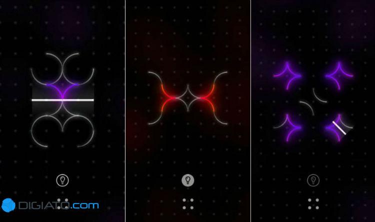 equilibrium android ios w750 ز غوغای جهان فارغ؛ معرفی بازی های آرامش بخش موبایل اخبار IT
