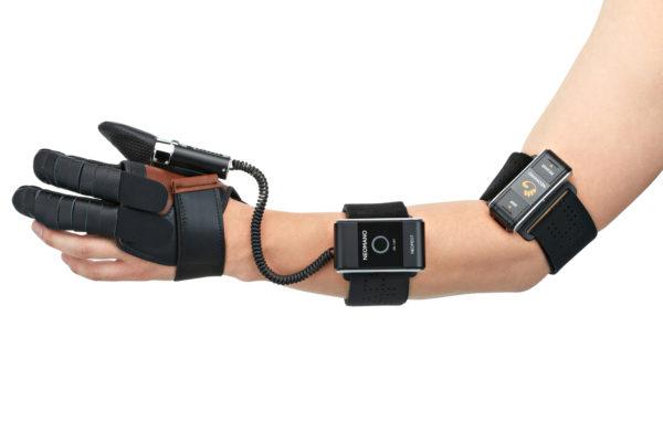 دستکش رباتیک نئوفکت