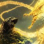 بررسی انیمه Godzilla: Planet Eater؛ گودزیلا علیه گیدورا
