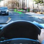 ایده جذاب هیوندای برای توسعه یک مسیریاب پیشرفته براساس واقعیت افزوده