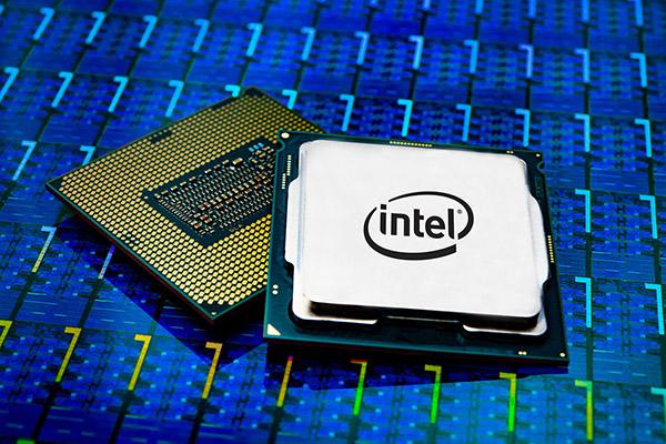 پردازنده 7 نانومتری اینتل