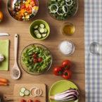 تدوین رژیم غذایی برای سیر کردن 10 میلیارد انسان؛ خداحافظ گوشت قرمز