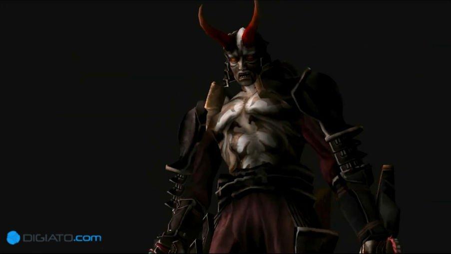 بررسی بازی Onimusha Warlords