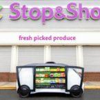 این سوپرمارکت آنلاین محصولات را به درب خانه شما میآورد [تماشا کنید]