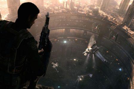 بازی جهان باز Star Wars توسط الکترونیک آرتز لغو شد