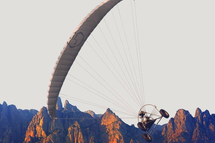 stork in flight 720x720 - ارتش بریتانیا به دنبال بهرهمندی از گلایدر خودران برای انتقال منابع و پیاده نظام
