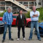 نگاهی به اولین قسمت از فصل سوم گرند تور؛ بازگشت محبوب ترین برنامه خودرویی جهان