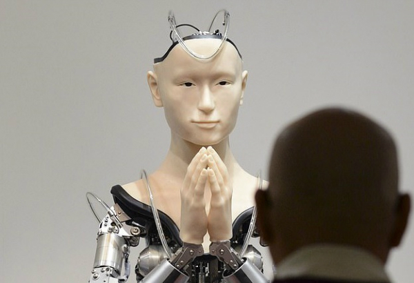ربات kannon