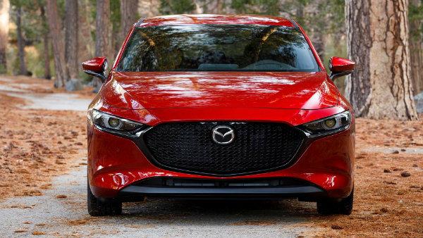 2019 mazda3 4 خلاصه اخبار هفته: صنعت خودروسازی جهان در بستر مرگ اخبار IT