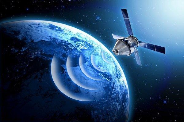 پرتاب ۳ ماهواره