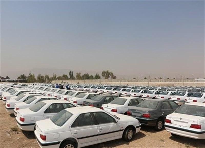 افزایش نسبی قیمت خودرو های داخلی در بازار + جدول