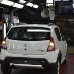 سرنوشت طرح تبدیل محصولات رنو شرکت سایپا و پارس خودرو مشخص شد