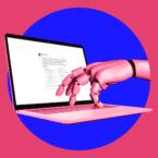 ابراز نگرانی دانشمندان از هوش مصنوعی ایلان ماسک