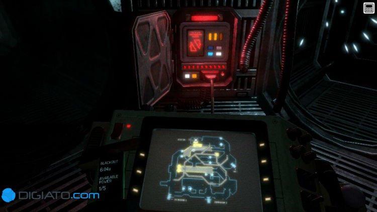 بررسی بازی Alien Blackout؛ خطرناکترین قایم موشک