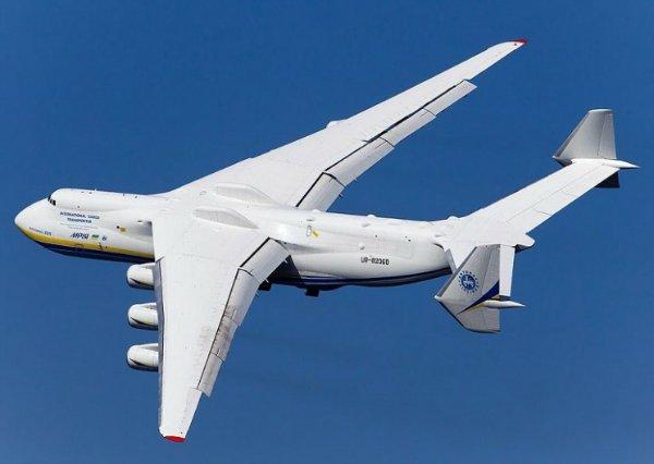 هواپیمای باری