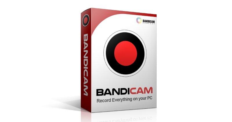 نگاهی به نرمافزار Bandicam؛ اسکرین رکوردر حرفهای برای گیمرها