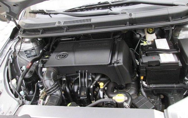 Brilliance H230 2014 Test Drive engine راهنمای خرید برلیانس H230 و H220 کارکرده + جدول قیمت اخبار IT