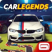Car Legends Tycoon