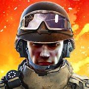Commando Fire Go