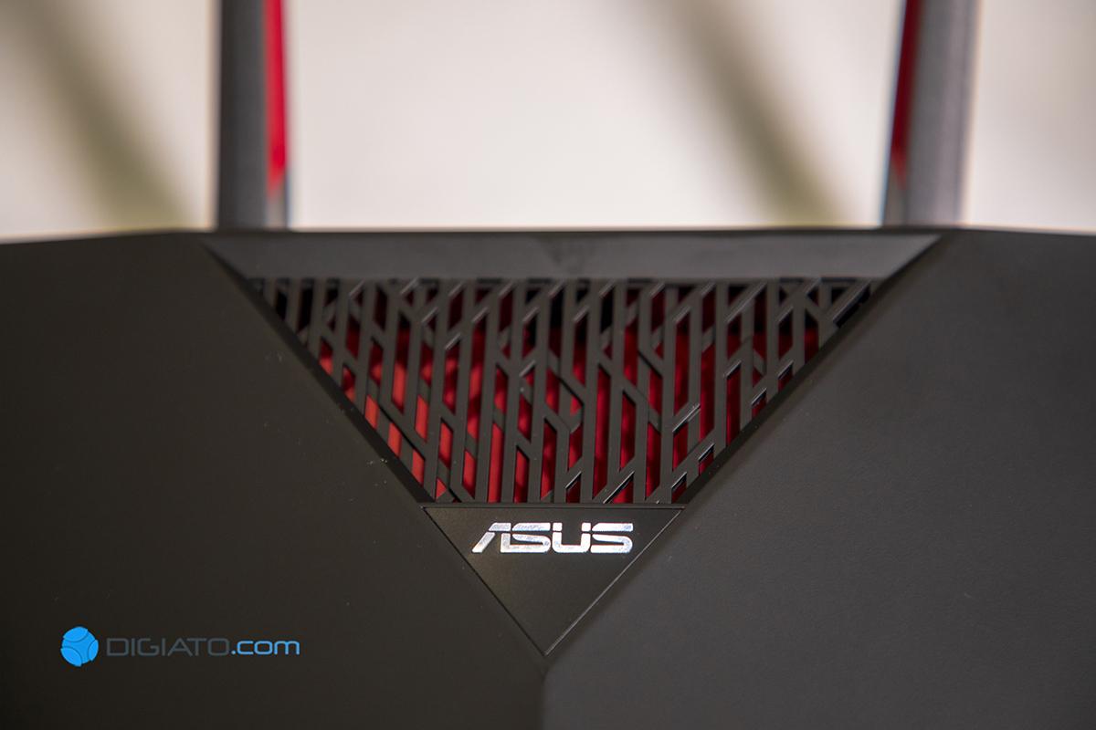 ایسوسDSL-AC88U