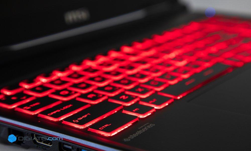 بررسی لپ تاپ گیمینگ MSI GL63 8RD
