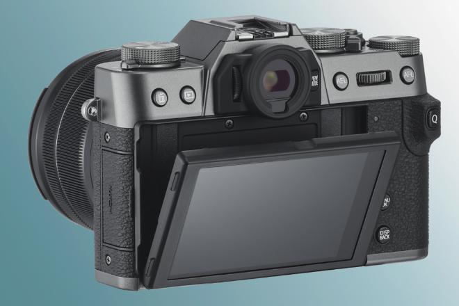 دوربین X-T30