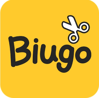 Biugo— Magic Effects Video Editor