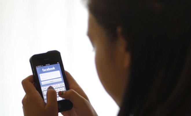فیسبوک در هند