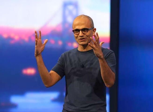 همکاری مایکروسافت با پنتاگون