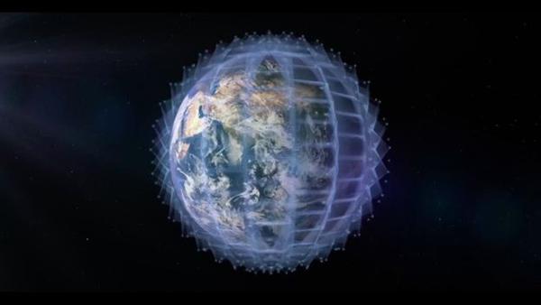 اینترنت ماهواره ای
