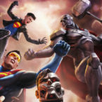 بررسی انیمیشن Reign of the Supermen؛ لشکر ابرقهرمانان شکست خورده