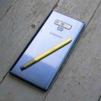 قلم گلکسی نوت 10 احتمالاً به یک دوربین مجهز میشود
