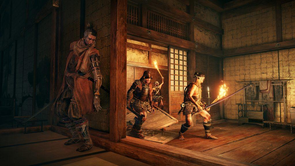 سیستم مورد نیاز برای اجرای Sekiro: Shadow Die Twice