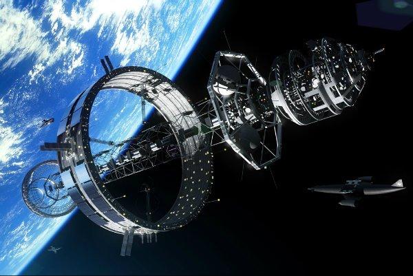 سفینه فضایی