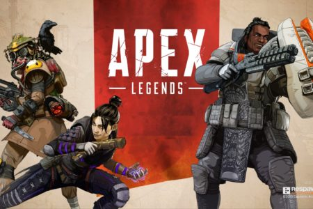 بازی Apex Legends برای تلفنهای همراه هوشمند عرضه خواهد شد