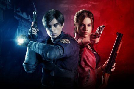 راهنمای پیدا کردن رمز تمامی گاو صندوقها و قفلهای Resident Evil 2