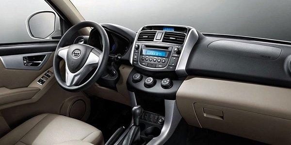 interior X60 10 1 راهنمای خرید لیفان X60 دست دوم + جدول قیمت اخبار IT