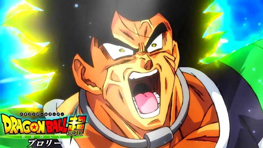 بررسی انیمه Dragon Ball Super Broly