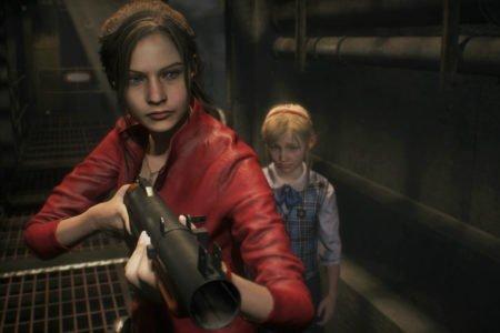 راهنمای ترکیب باروتها و گیاههای Resident Evil 2