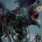 بازی Scalebound احتمالا به عنوان انحصاری نینتندو سوییچ باز خواهد گشت
