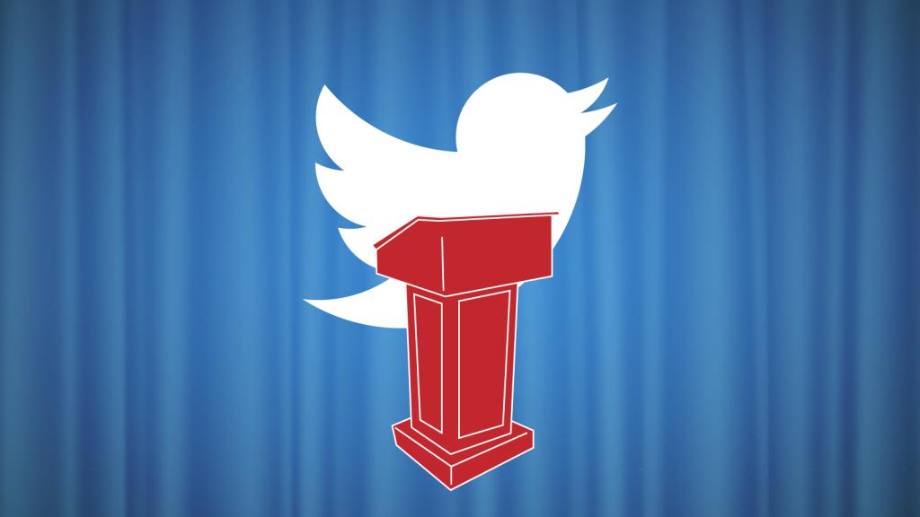 سیاسیون ایرانی در توییتر