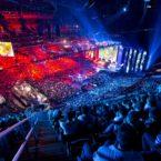مسابقات جهانی ورزشهای الکترونیک امسال در سئول برگزار میشود