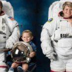 ناسا: اولین فضانوردی که قدم به مریخ می گذارد یک زن خواهد بود