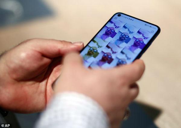 سامسونگ اولین گوشی با سنسور دوربین زیر نمایشگر را میسازد؟