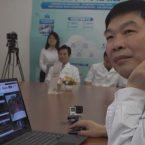 برای نخستین بار در دنیا جراحی مغز با کمک 5G از راه دور انجام شد
