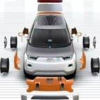 ایده معرکه فیات برای شخصی سازی خودروها با معرفی مدل Centoventi
