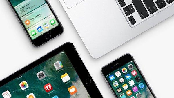همه محصولات اپل
