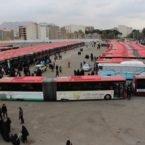 ۷۰ درصد فرسودگی؛ امید اندک برای جایگزینی ناوگان حمل و نقل عمومی کشور