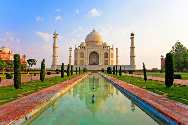 قدرتمندترین کشورهای دنیا / هند