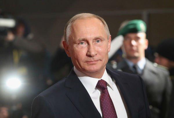 قدرتمندترین کشورهای دنیا / روسیه